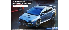 Aoshima 51641 Автомобиль Mitsubishi CZ4A Lancer Evolution X Final Edition '15 (51641)