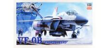 Hasegawa 65770 Истребитель VF-0B Macross Zero Series