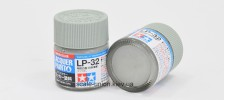 Tamiya LP-32 Нитро краска Light Grey IJN 10 мл.