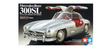 Tamiya 24338 Mercedes-Benz 300SL W198 Coupe