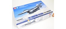 Tamiya 60788 Истребитель F-16CJ Fighting Falcon Block 50